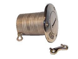 Tank Deck Fill Diesel Boat w/key