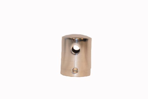 Stainless Steel Rail Stanchion Top Cap