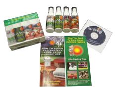 Care Kit for Patio Furniture